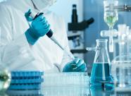 Industrie chimique et pharmaceutique