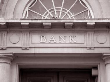 Banque et transport de fonds