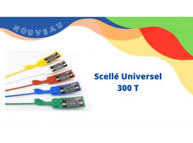 scellé Universel 300 T